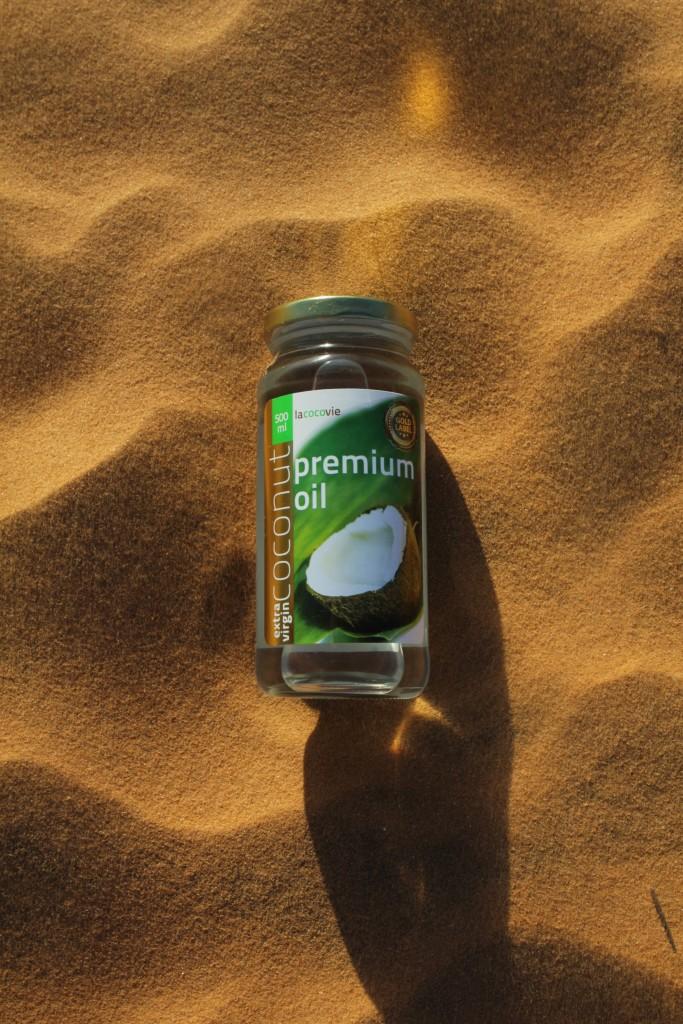 LA COCO VIE PREMIUM OIL